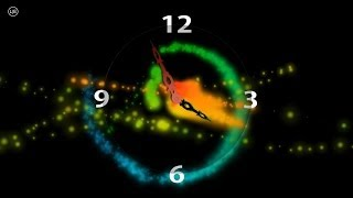 getlinkyoutube.com-Countdown Particle Clock (v101) dramatic TIMER 60 sec with sound effects HD  █▬█ █ ▀█▀