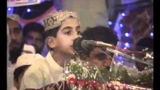 getlinkyoutube.com-Qari Huzaifa Sadiq Mehfely Qirat Kamoke