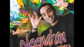 Tupka Tupka (Remix) - Babbu Maan   Neendran   Popular Punjabi Romantic Songs