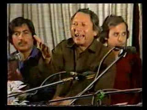 Manzoor Santoo Qawwal - Bewafa Se Bhi Pyar Hota Hai - 2