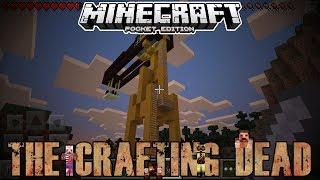 getlinkyoutube.com-Minecraft PE Crafting Dead - Wondering... - Ep.1
