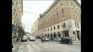 Appartamento di 350 mq e terrazza ai Parioli - Parte 1 - Case e Segreti - Leonardo TV