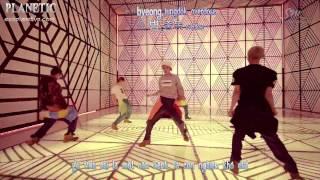 getlinkyoutube.com-[Vietsub+Kara][FULL MV] EXO - Overdose Korean Version [EXOPLANETVN.COM]