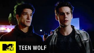 getlinkyoutube.com-Teen Wolf (Season 6) | Exclusive First Act of the New Season | MTV