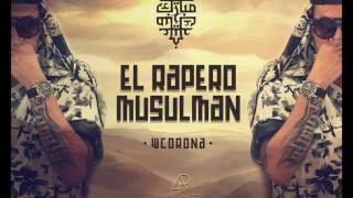 getlinkyoutube.com-WCORONA // EL RAPERO MUSULMAN
