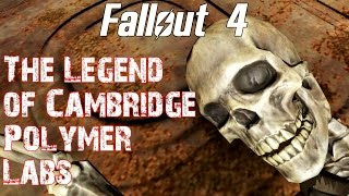 getlinkyoutube.com-Fallout 4- The Legend of Cambridge Polymer Labs