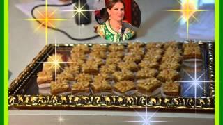 getlinkyoutube.com-بحلاوة ملكية تركية ب اللوز و النوازيت من عند الشاف مريم محيي 14/02/2015