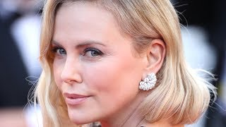 The Seriously Shady Side Of Charlize Theron width=