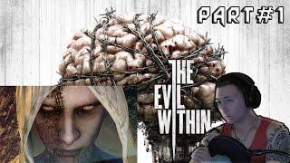 getlinkyoutube.com-The Evil Within : Appel d'Urgence ! - Chapitre #1 - Let's play FR
