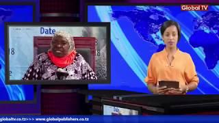 GLOBAL HABARI JULAI 18: Mkutano Mkuu wa Kidunia Wafungwa width=