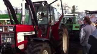 getlinkyoutube.com-IHC 1246 vs. Fendt 612 LSA TURBOMATIK