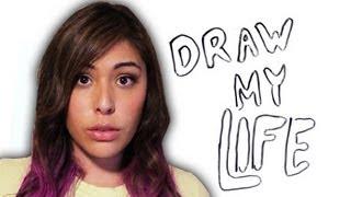 getlinkyoutube.com-Draw My Life - Ihascupquake