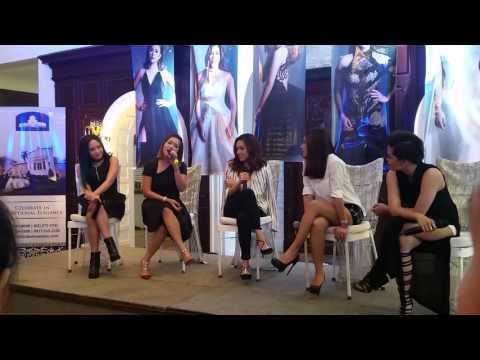 Diva de Rachelle Ann Go Letra y Video
