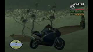 getlinkyoutube.com-Starter Save - Part 28 - The Chain Game - GTA San Andreas PC - complete walkthrough-achieving ??.??%