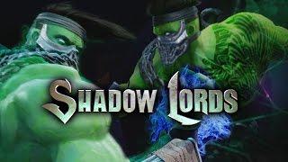 getlinkyoutube.com-SUPER EVIL SHADOW JAGO: Shadow Lords Pt. 3 (Killer Instinct 2016)