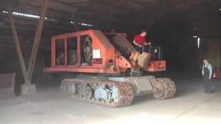 getlinkyoutube.com-Shovel NOBAS UB-80