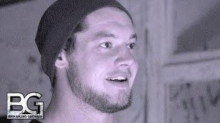 "getlinkyoutube.com-WWE Network: WWE hopefuls visit the ""haunted"" Waverly Hills Sanatorium: WWE Breaking Ground"