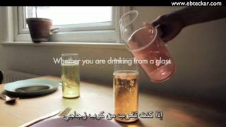 getlinkyoutube.com-خلايا شمسية منزلية بالأواني الزجاجية