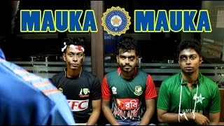 getlinkyoutube.com-Mauka Mauka | ICC T20 world cup 2016 #Crazy Thoughts