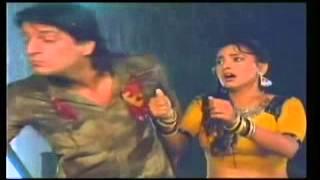 Juhi Chawala Hot  & Sexy - Juhi Chawla Hot Gorgeous Wet Boob Show