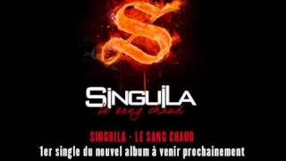 Singuila - Le Sang Chaud