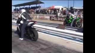 getlinkyoutube.com-Competição arrancadas De Motos De alta Cilindradas