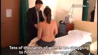 getlinkyoutube.com-Close to you: PIP breast implant check-up