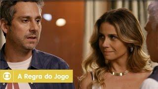 getlinkyoutube.com-A Regra do Jogo: capítulo 66 da novela, sábado, 14 de novembro, na Globo