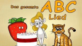getlinkyoutube.com-40 Minuten- Das gesamte ABC - Schnell Deutsch lernen