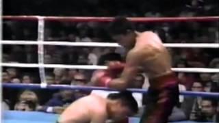 Juan Manuel Marquez vs Hector Ulises Chong
