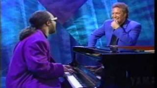 Stevie Wonder & Tom Jones Its not unusual
