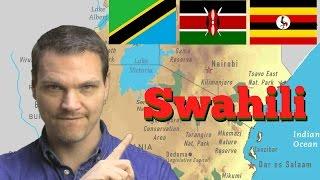 The Swahili Language