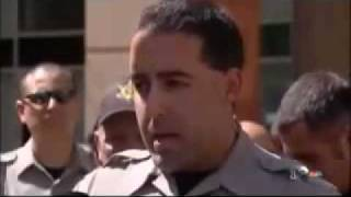 "getlinkyoutube.com-Arizona Police Go Crazy About Called Racist Pigs   Even Start Crying  ""Your'e Ignorant, Shut Up!"""