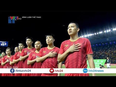 Công thức tạo nên thành công của đội tuyển Việt Nam hiện tại