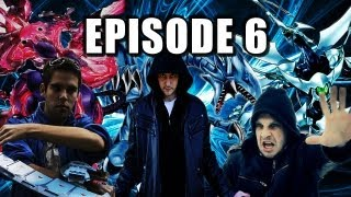 Yugioh Real Life Duel The Movie Series Episode 6: The Ultimate Shadow Duel PART I.