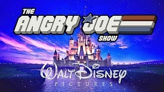 getlinkyoutube.com-Disney Buys AngryJoeShow!