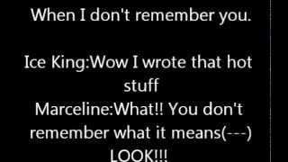 getlinkyoutube.com-Adventure Time Remember You lyrics