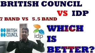 getlinkyoutube.com-IELTS |  difference between idp ielts  and ielts british | Things you must know before ielts exam