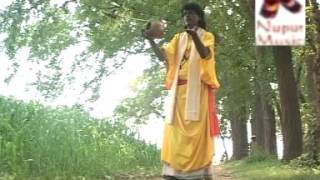 getlinkyoutube.com-Bengali New Folk Song | Ami Ghumaia Chilam | Sukumar Das Baul | VIDEO SONG | Nupur Music