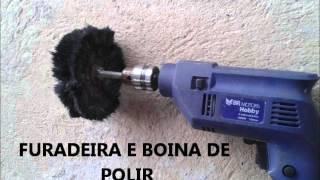 getlinkyoutube.com-PULINDO O MOTOR DA TORNADO