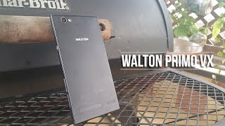 getlinkyoutube.com-Walton Primo VX: Hands on Review: