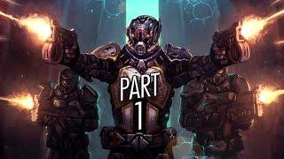 getlinkyoutube.com-Destiny Gameplay Walkthrough Part 1 - Review - Mission 1 (PS4)