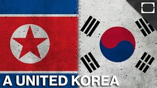 Could North and South Korea Ever Reunite?