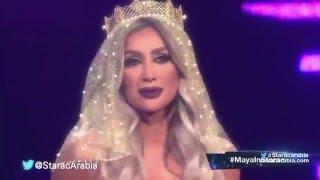 getlinkyoutube.com-مايا دياب و حنان الخضر - بيراضيني - البرايم 13 من ستار اكاديمي 11