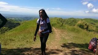 Mt. 387 - Carranglan, Nueva Ecija