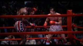 getlinkyoutube.com-Rocky Balboa Vs Apollo Creed