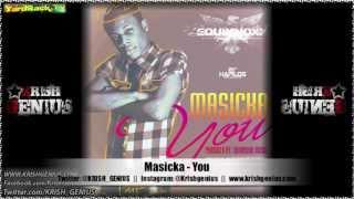 Masicka - You