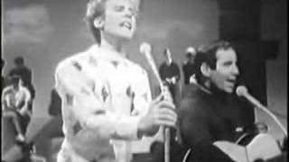 getlinkyoutube.com-Simon & Garfunkel - Kraft Music Hall 1968 Part 3 of 3