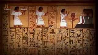 getlinkyoutube.com-Egipska Księga Umarłych    Cały Film  Lektor PL