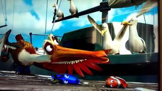 getlinkyoutube.com-Finding Nemo Seagulls (Mine Mine Mine)